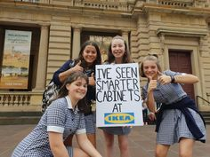 Climate change strike: thousands of school students protest across Australia Crafts Australia change Climate Protest protest posters students school strike students thousands Environmental Posters, Environmental Issues, Protest Posters, Protest Signs, E Learning, Save Our Earth, Save The Planet, Gay Pride, Climate Change Quotes