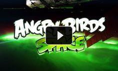 I love Angry Birds !