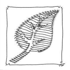 NF - Zentangle