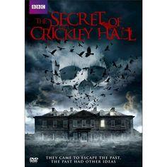 The Secret of Crickley Hall: Season 1 (dvd_video)