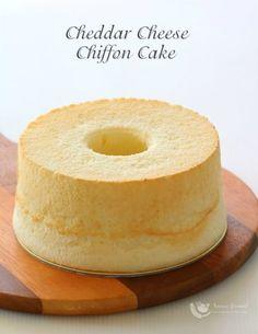 cheddar cheese chiffon cake 040a