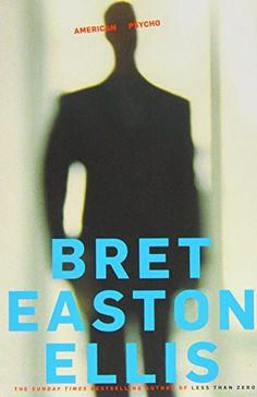 American Psycho by Bret Easton Ellis http://www.amazon.co.uk/dp/0330536303/ref=cm_sw_r_pi_dp_65oQvb1S7XPC1