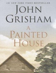 Book Review: A Painted House by John Grisham #bookreviews #BeingFibroMom http://www.beingfibromom.com/painted-house-john-grisham/