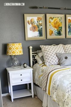 Paint Colors Benjamin Moore Storm And Stormy Sky Af 700 And 1616 Master Bedroom Pinterest