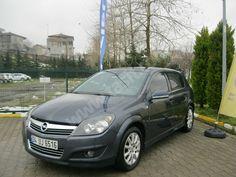 Opel Astra 1.3 CDTI Essentia GEDİZLER 2.YENİ'DEN 2011 ASTRA 13CDTI ESSENTIA E.TRONIC 88000KM