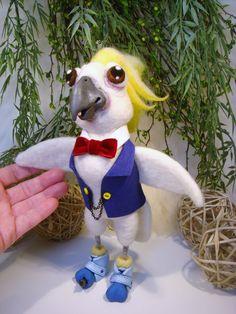 Needle felting artwork by Sue Ann Schley.  Check out my Esty Shop SamsFurKids: https://www.etsy.com/shop/SamsFurKids?page=1 Artwork is copyrighted.
