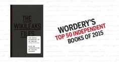 The WikiLeaks Files is one of our Top 50 Independent Books of 2015: http://wordery.com/the-wikileaks-files-julian-assange-9781781688748?utm_source=Twitter&utm_medium=WikiLeaks&utm_campaign=Top-50-Indie-Books … #WorderysTopIndieBooks