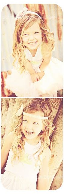 Vintage photoshoot of my daughter Olivia