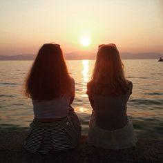 Summer  #summer #memories #sunset #new #Croatia #krk