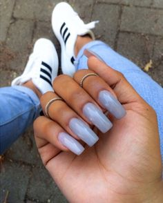 Love the color Wow, I'm loving this! Nail Art* Colorful Nails* Best Manicure…