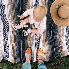sure-and-steadfast: alittlebitoflace: Jessica Kesti Future mom goals.