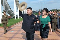 ¿North Korea´s young?