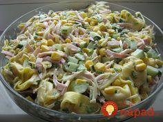 Pasta Salad, Potato Salad, Salads, Food And Drink, Potatoes, Ethnic Recipes, Potato, Cold Noodle Salads, Salad
