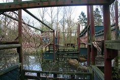speeltuin Iepenburg in Schoten