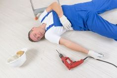 Workers Compensation - https://twitter.com/dwilawyer80/status/761507341367848960