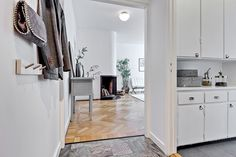 #homestyling #styling  Styling av 74kvm på Sveavägen | Move2