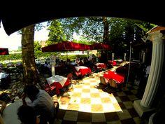 Terrace Resto Zorba