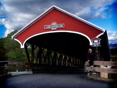 Head out for a short day trip to Lancaster for all kinds of fun, including the historical Rialto Theater, boutique-lined Main Street, Weeks State Park and the Lancaster Fair. Sounds like the perfect family outing. And don't miss a visit to Fuller's Sugarhouse for some authentic New Hampshire maple syrup.