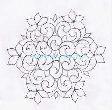 kolam with dots pattern - can be used as shashiko pattern Indian Rangoli Designs, Rangoli Designs Flower, Rangoli Border Designs, Rangoli Designs With Dots, Rangoli Designs Images, Rangoli With Dots, Beautiful Rangoli Designs, Simple Rangoli, Dot Rangoli