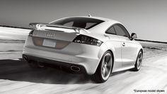 A TT model I'd actually consider ...