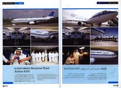 https://flic.kr/p/Si8pfC | Kuwait Airways Alburaq inflight magazine; 2015 October-November, Airbus A330 | (Might be you have some inflight magazines or can take away one from your flight, please forward them to the collection for archive. Especially thanks.)