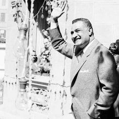 Gamal Abdel Nasser, John Kennedy, Words Quotes, Fashion, Moda, Fashion Styles, Fashion Illustrations