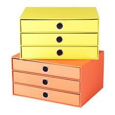 TJENIS Mini chest with 3 drawers IKEA Perfect for storing documents, receipts, newspaper clippings and pictures.