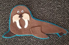 Fun with Friends at Storytime: Sea Otters and other Sea Creatures!