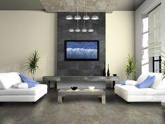 tv wand selber bauen ideen, die besten 25+ tv wand laminat anleitung ideen auf pinterest | tv, Design ideen