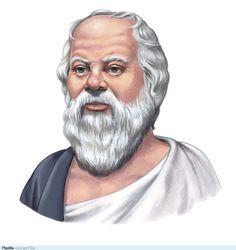 Socrates: Grieks Atheense filosoof