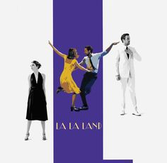 Here's to the fools who dream #Lalaland