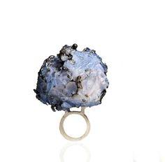 RITA MARCANGELO ring