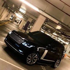 Best Car Accessories Aliexpress (click in photo) watch now! Range Rover Evoque, Range Rover Car, Luxury Sports Cars, Top Luxury Cars, Luxury Suv, Jeep Range, Bmw Range, Range Rover Autobiography, Range Rover Sport Black