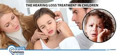 The term hearing loss is employed once measurement tests demonstrate a baby isn't responding to sounds that area unit established as traditional hearing levels. Hearing impairment doesn't essentially mean a whole inability to listen to.