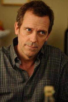 Hugh Laurie as David Walling, The Oranges