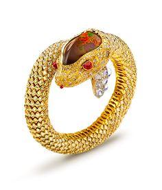 NickVarney-snake-Bracelet2