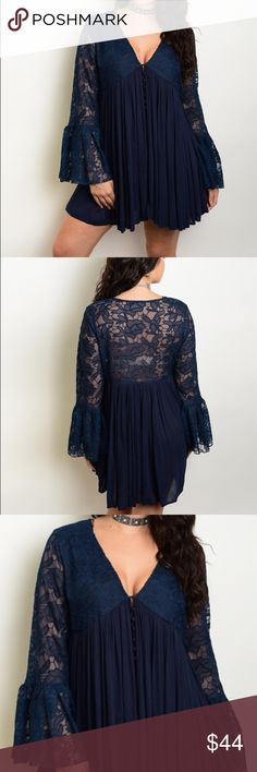 HOST PICK!!Date Night Sexy Dress!! Have all eyes on you in this super sexy dress!! Heads will turn! 100% Rayon. Dresses