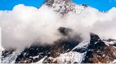 Guest Post: Bipolar Disorder: Coming Through the Fog of the Himalayans by Simon C | Bipolar Bandit In A Funk, Bipolar Disorder, Psychiatry, Feeling Sad, Over Dose, Himalayan, Social Work, Me As A Girlfriend, Disorders