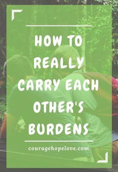 God calls us to walk alongside those who suffer. But we must be careful to avoid these traps.