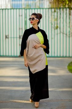 #Abaya by #Haal design