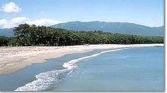 【日本百景】高田松原(岩手県)(Fine beach/아름다운 해안/D'une plage/Bellas playa/الشاطئ على م...
