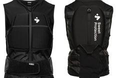 Bildergebnis für sweet protection Enduro Race Vest