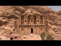 [Nova Documentary #6] PBS NOVA 2015 Petra, Lost City of Stone - YouTube