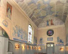 Chapelle de la maison Maurice Denis