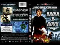 Robin B Hood - Ação Livre 2015