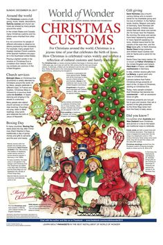 World of Wonder by Laurie Triefeldt for December 2017 - GoComics Mini Reading, English Reading, English Story, Learn English, Learning Websites For Kids, World History Facts, English Grammar Worksheets, Todays Comics, Reading Comprehension Worksheets
