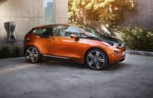 BMW reveals coupe at Los Angeles Auto Show: Today's concept likely to join i-brand lineup Bmw I3, Lamborghini, Ferrari, Aston Martin, Borne De Recharge, Mercedes Benz, Porsche, Bmw Models, Motorcycle Engine