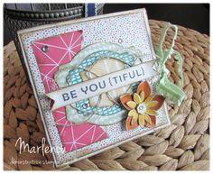 Mini-Album - Be You{Tiful}