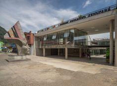 Educational Park of Venecia  / FP arquitectura