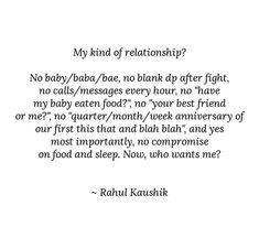 My kind of a relationship :) Meant To Be Quotes, Stupid Quotes, True Love Quotes, Funny Quotes For Teens, Badass Quotes, Good Attitude Quotes, Mixed Feelings Quotes, Smile Quotes, Words Quotes